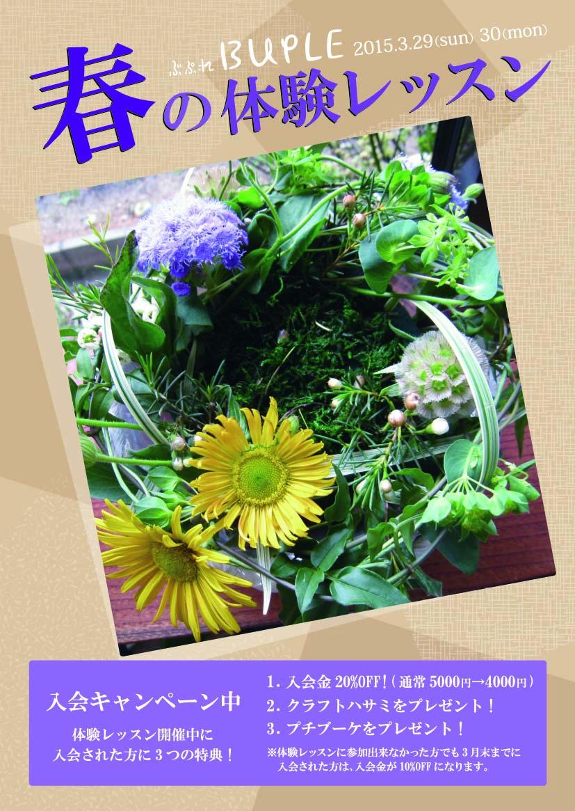 ぶぷれ_春の体験レッスン2015_1