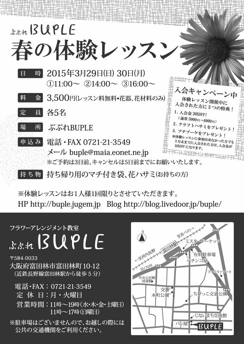 ぶぷれ_春の体験レッスン2015_2