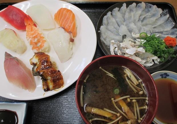 満海寿司5