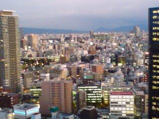 ザ・梅田タワー1