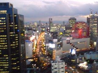 ザ・梅田タワー2