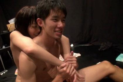 エロ動画 アダルト動画 - ぼっちな娘をナンパしてセックス03