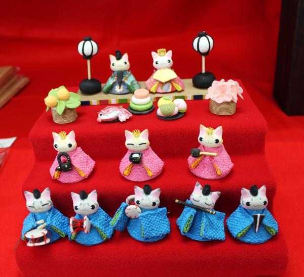 IMG_3930猫のお雛様元子