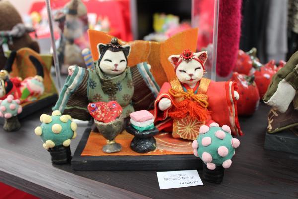 IMG_3931猫のお雛様宮崎