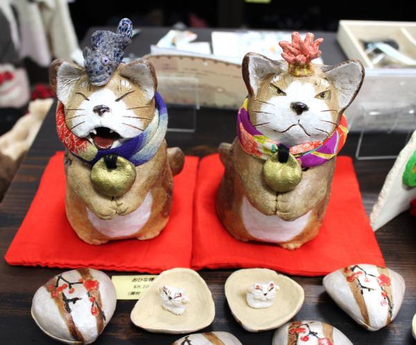IMG_3935猫のお雛様岡村