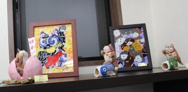 IMG_4191岡村洋子ガラス絵
