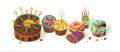 ○子さん、誕生日おめでとう