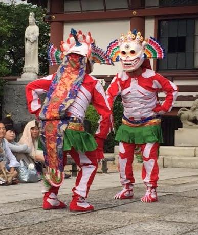 仮面舞踊2
