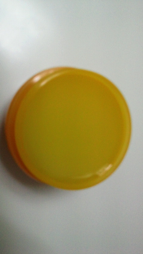 ラフラバームオレンジ2