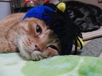 吾郎、青鬼1