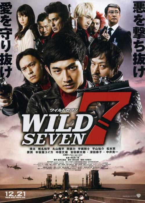 2011 wild7