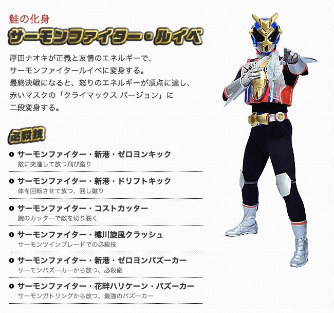 hokkaido ishikarisi profile_ruibe