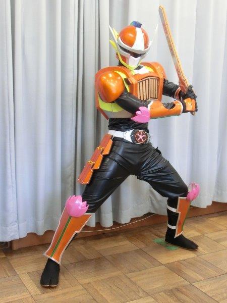 saitama gyoda saikousensi saisaber 04