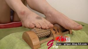 フェチ選!! 足裏鑑賞秘密サークル/総勢8名