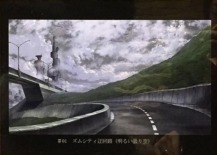 1階 美術ボード①/ORIGIN_00 127
