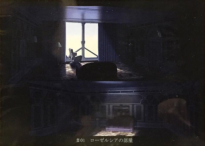 1階 美術ボード①/ORIGIN_00 150