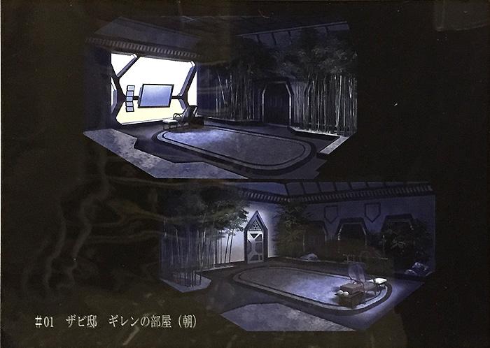 1階 美術ボード②/ORIGIN_00 154