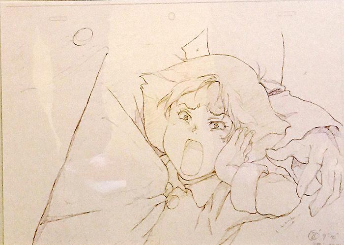 2階 原画①/ORIGIN_00 302