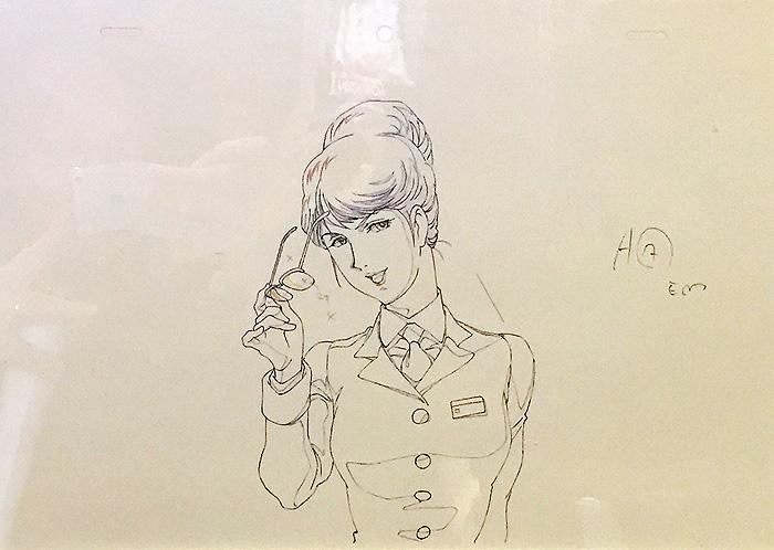 2階 原画②/ORIGIN_00 275