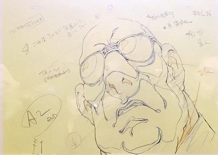 2階 原画②/ORIGIN_00 289