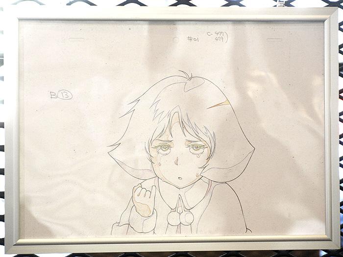 ピカデリーORIGIN1複製原画 036