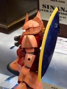 第54回静岡ホビーショー/第26回モデラーズクラブ合同作品展