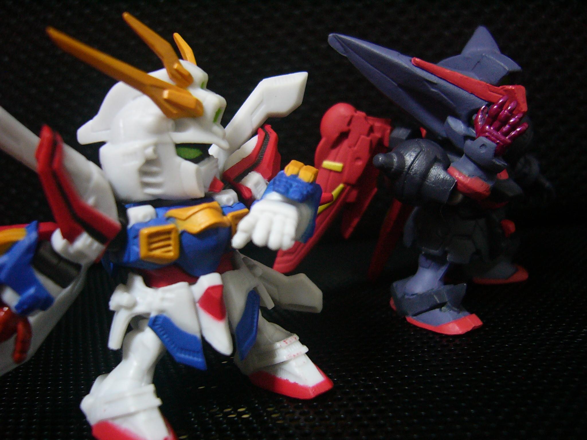 ガシャポン戦士DASH01-02