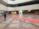 レッドカーペット@香港文化中心