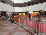 レッドカーペット@香港文化中心2