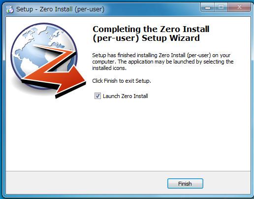 Zero Install4 15-02-38-915