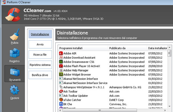 CCleaner435