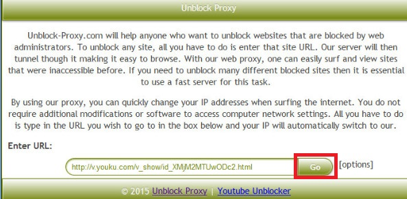 Unblock Proxy1-10-42-931