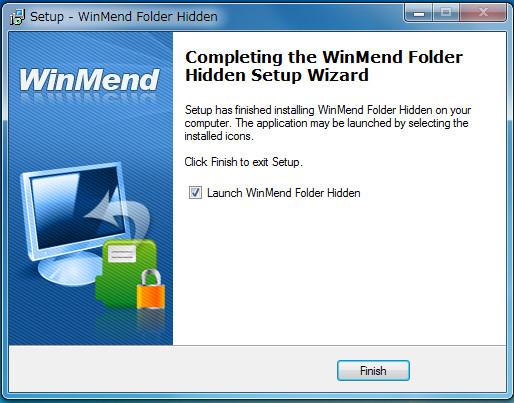 WinMend Folder Hidden1-04-534