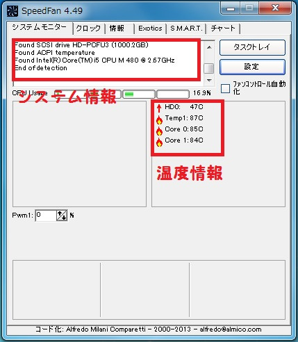 ソフトSpeedFan 14-22-28-863