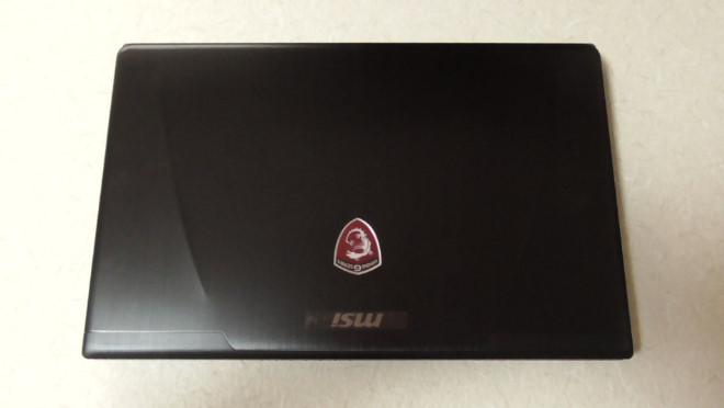 msi製ノートパソコンのレビュー-675