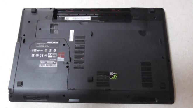 bmsi製ノートパソコンのレビュー2-46-47-173