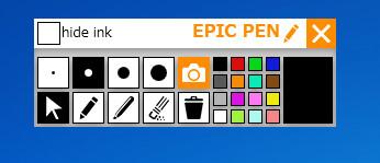 Epic Pen50-13-587