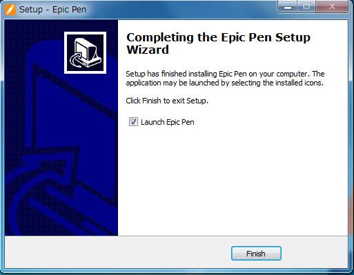 Epic Pen8-48-465