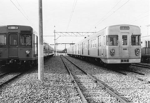 昭和37年・東武鉄道(3) - タロ...