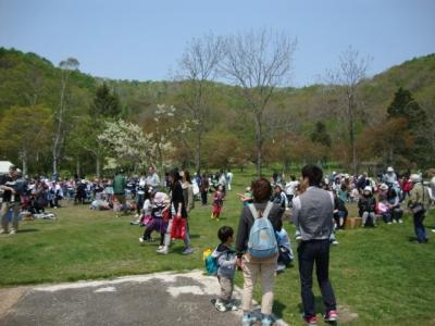 桜祭り 002