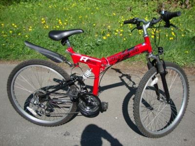 サイクリング 001
