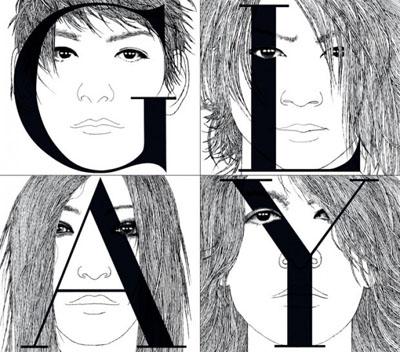 GLAY「MUSIC LIFE」
