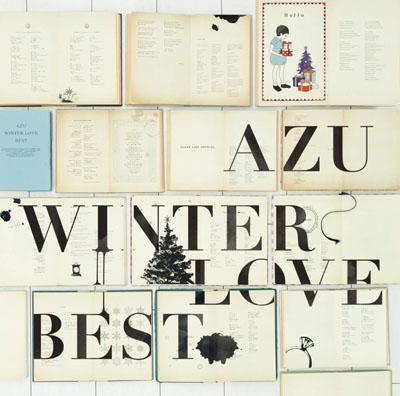 AZU「WINTER LOVE BEST」