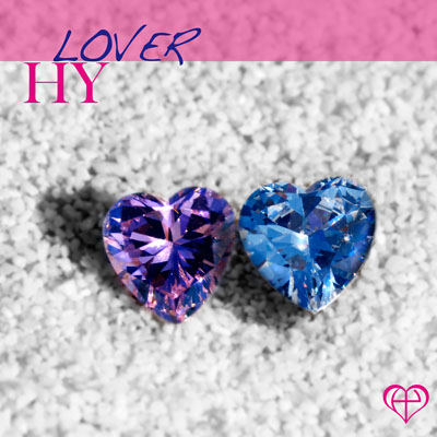 HY「Lover」