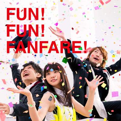 いきものがかり「FUN! FUN! FANFARE!」
