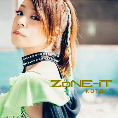 KOTOKO「ZoNE-iT」
