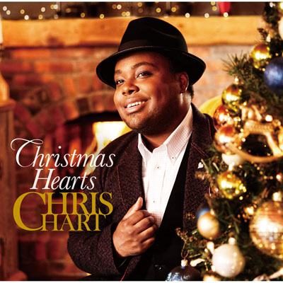 Chris Hart「Christmas Hearts」