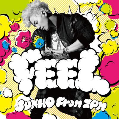 JUNHO(From 2PM)「FEEL」