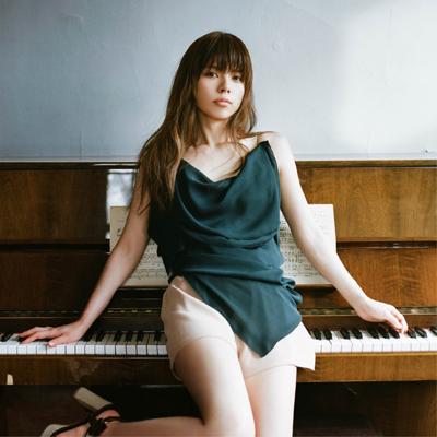 NIKIIE「Pianism」(初回限定盤)