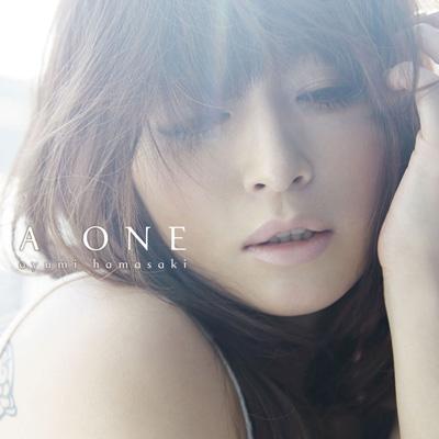 浜崎あゆみ「A ONE」